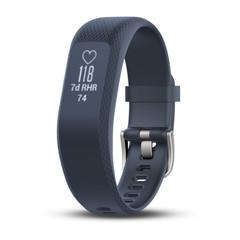 Часы с GPS Garmin Vivosmart 3 синие
