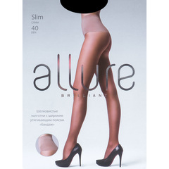 Колготки Allure Slim 40D (nero)