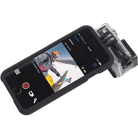 PolarPro Proview - Чехол для Iphone 6 с креплением для GoPro
