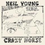 Neil Young & Crazy Horse / Zuma (LP)