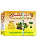 Табак для кальяна Al Fakher Chocolate with Mint