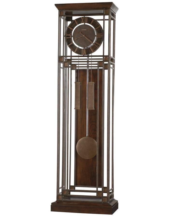 Часы напольные Howard Miller 615-050 Tamarack