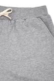 Бланковые штаны серые фото 3