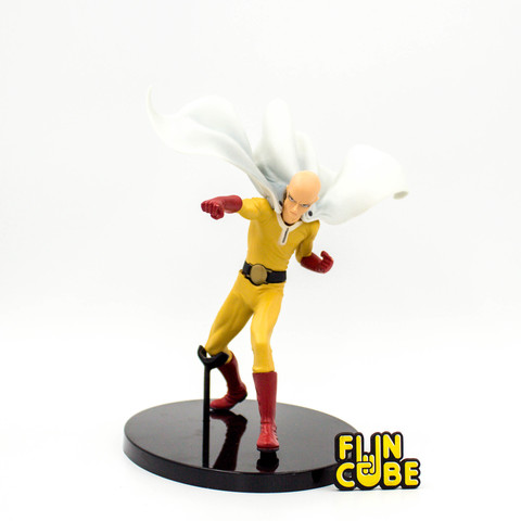 Миниатюра One Punch Man 15cm