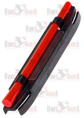 Мушка HiViz - S200R красная