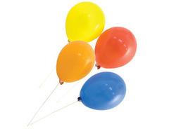 Набор шаров с держателями, 6+6шт/G