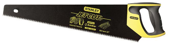 Ножовка по дереву 500мм Jet-Cut Appliflon Stanley 2-20-151