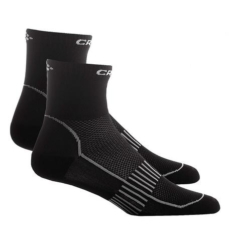 CRAFT COOL TRAINING носки для бега 2 пары