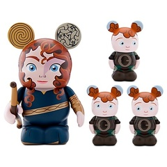 Brave Vinylmation Figure