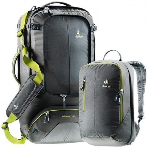 рюкзак-сумка Deuter Transit 65