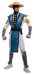 Мортал Комбат костюм для взрослых Рейден