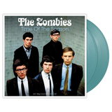The Zombies ‎/ Time Of The Season (Coloured Vinyl)(2LP)