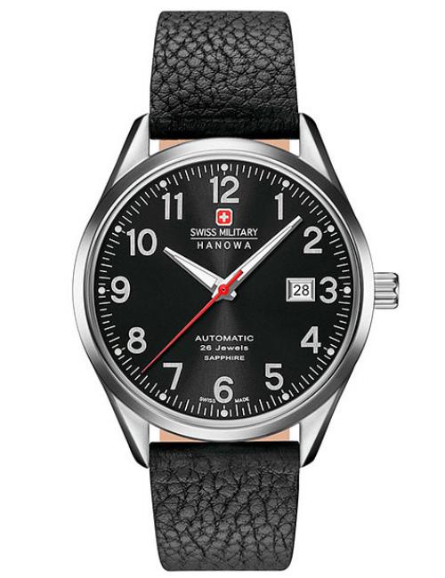 Часы мужские Swiss Military Hanowa 05-4287.04.007 Helvetus