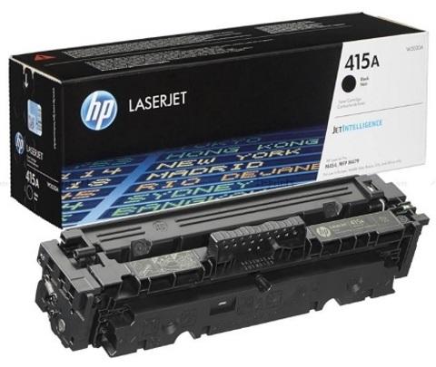 Картридж HP W2030A №415A