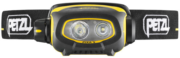 светодиодный фонарь Petzl PIXA 3 купить