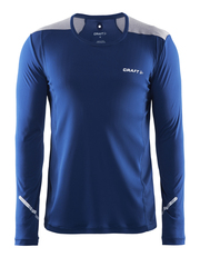 Мужская профессиональная рубашка для бега Craft Devotion Run (1903970-2381)