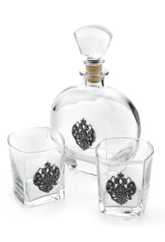 Набор для виски «Империя».
