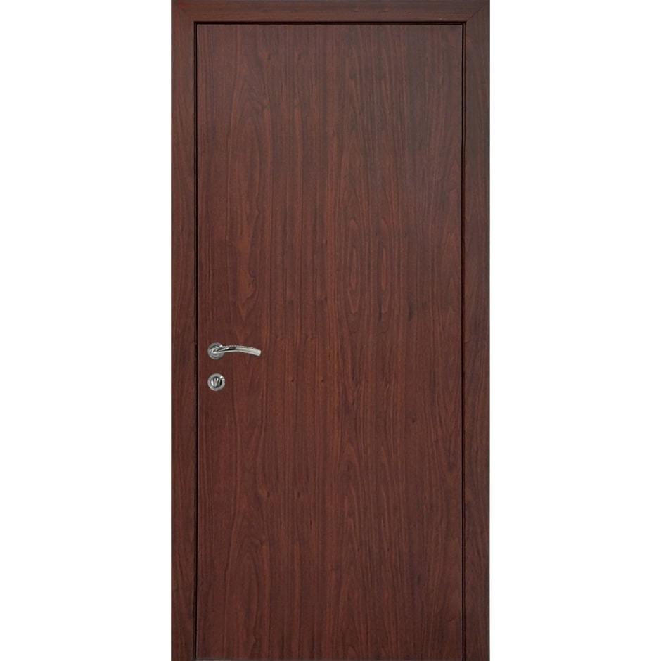Двери ПВХ Дверь гладкая влагостойкая орех классический kap-ital-oreh-dvertsov-min.jpg