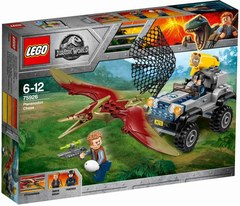 Jurassic World Погоня за птеранодоном 75926
