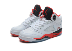 Air Jordan 5 Retro 'Fire Red'