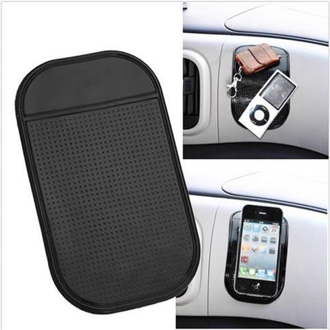 Коврик в автомобиль для телефона и мелких предметов STICK MAT