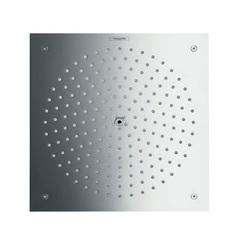 Душ потолочный встраиваемый 26х26 см Hansgrohe Raindance Air 26472000 фото