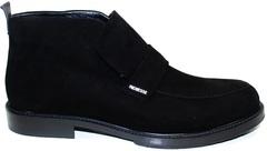 Ботинки зима мужские Richesse R454