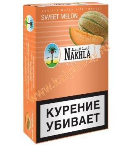 Nakhla (Акцизный) - Сладкая Дыня