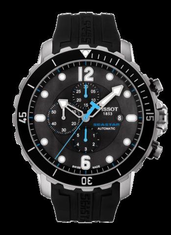 Купить Наручные часы Tissot T-Sport T066.427.17.057.02 по доступной цене