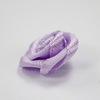 Роза атласная сиреневая 15 мм, 5 штук ()