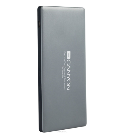Power Bank Canyon 5000 mAh