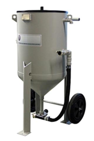 Абразивоструйная установка DSG®-160 литров
