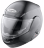 Мотошлем - PROBIKER KX4 FLIP-UP (металлик, черный)