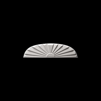 Элемент (обрамление двер.проема) Европласт из полиуретана 1.54.011, интернет магазин Волео