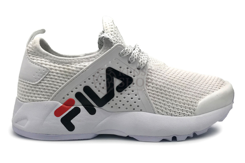 Fila Women's Mind Zero White