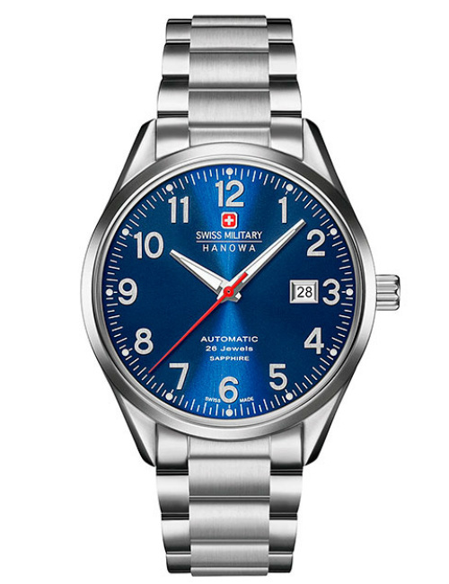 Часы мужские Swiss Military Hanowa 05-5287.04.003 Helvetus