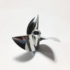 SAW V945/3  propeller stainless steel