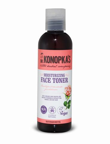 Dr.Konopka's Тоник для лица увлажняющий, 200 мл