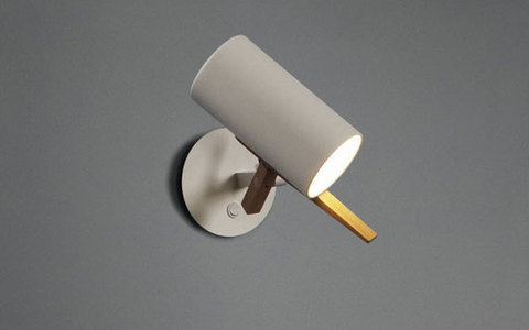 replica Scantling wall lamp