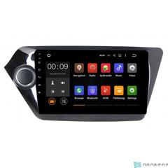 Штатная магнитола для Kia Rio на Android 6.0 Parafar PF106Lite