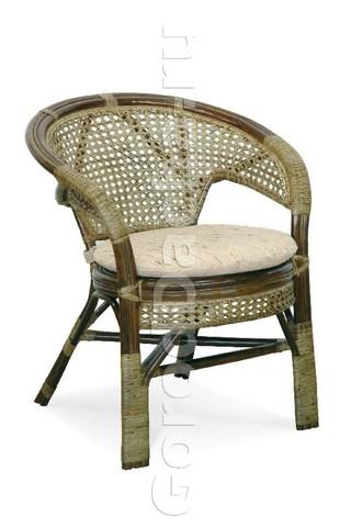 Кресло «ПЕЛАНГИ» с подушкой