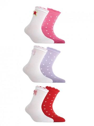 Детские носки Tip-Top 7С-90СП, 7С-100СП (2 пары) рис. 705 Conte Kids
