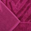 Набор полотенец 2 шт Roberto Cavalli Zebrona малиновый