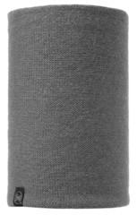 Вязаный шарф-труба Buff Colt Grey Pewter