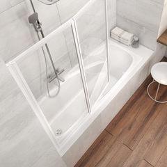 Акриловая ванна Ravak Vanda II CP21000000 170х70 белая