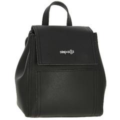 Рюкзак Dispacci черный
