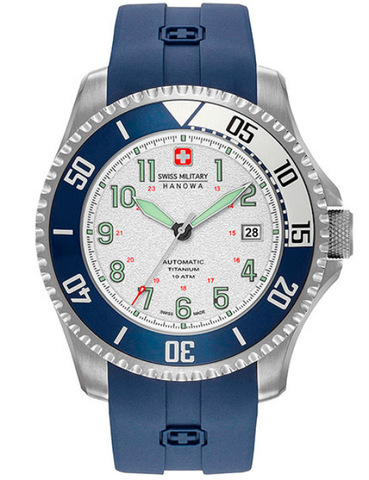 Часы мужские Swiss Military Hanowa 05-4284.15.001 Triton