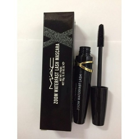 Тушь  Mac Zoom Waterfast Lash