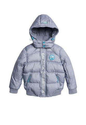Pelican BZWL375/1 куртка для мальчиков серая