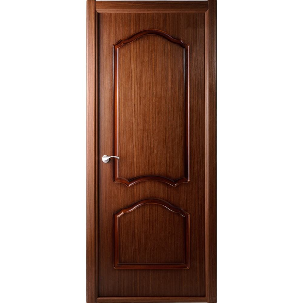 Межкомнатные двери Каролина  орех без стекла karolina-oreh-dvertsov-min.jpg